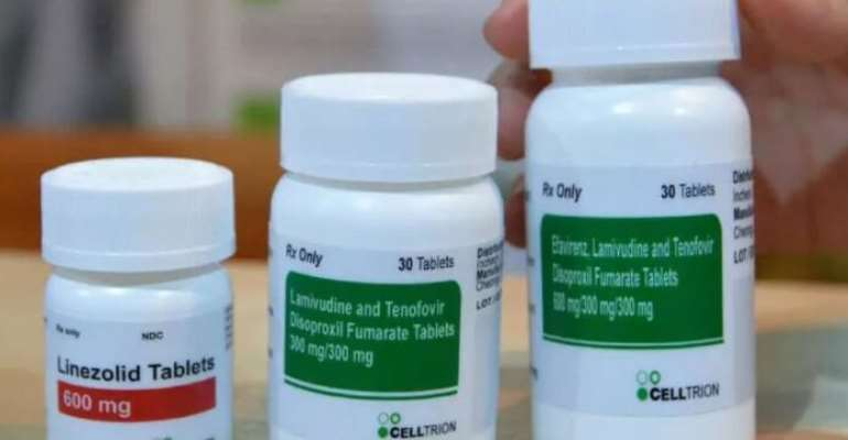 HIV antiretroviral drug runs out; 3 patients compelled to share one bottle to survive