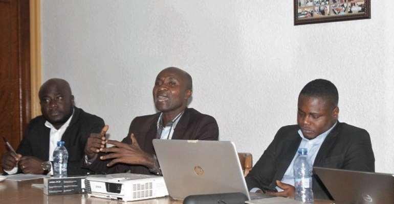 Audit Service Eyes Electronic Assets Declaration