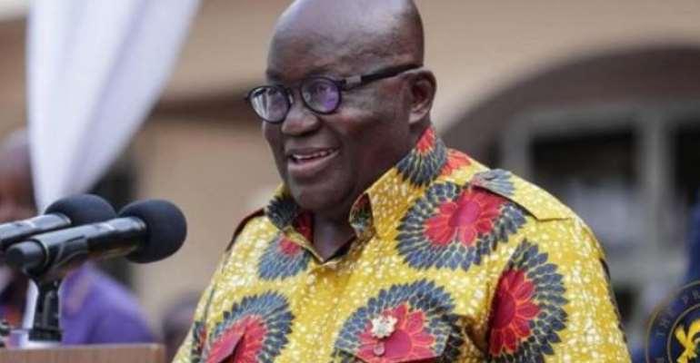 Akufo-Addo woos CLOGSAG to renew his mandate