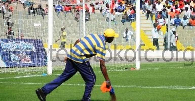 Top 7 'Juju' Scandals That Rocked Hearts-Kotoko Clashes