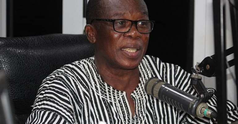 Drobohene calls for tolerance ahead of 2020 elections