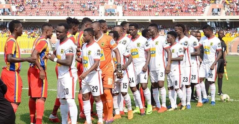 GHPL Matchday Six Preview: Hearts of Oak Hist Kotoko, Chelsea Welcome Aduana