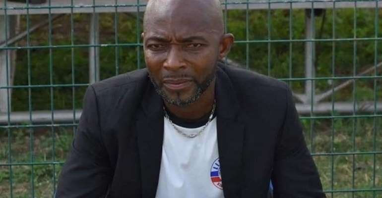 We Were Motivated To Beat WAFA After Hearts of Oak Defeat - David Ocloo