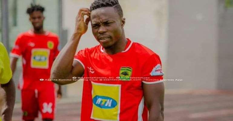 Augustine Okra returns to Asante Kotoko - Reports