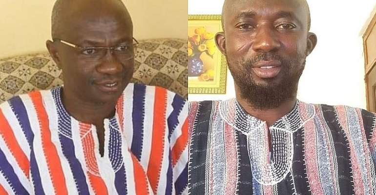 Consider Binduri MP, DCE for appointment — NPP Executives to Akufo-Addo
