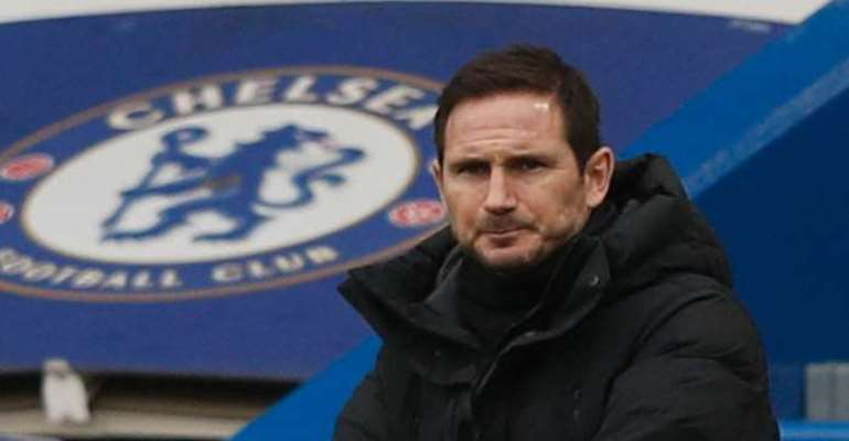 Lampard's status as a Chelsea icon 'remains undiminished' despite sacking - Abramovich
