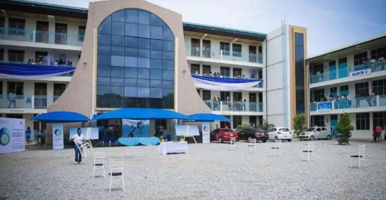 COVID-19: Two GIJ staff test positive; Ringway campus temporarily closed for fumigation