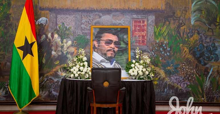 Rawlings funeral continues with filing past today