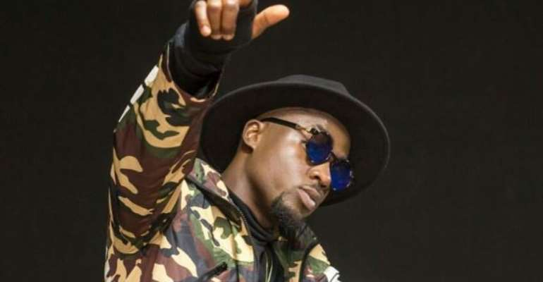 Video: TeePhlow Has A Message For Ghanaians On Farmers Day
