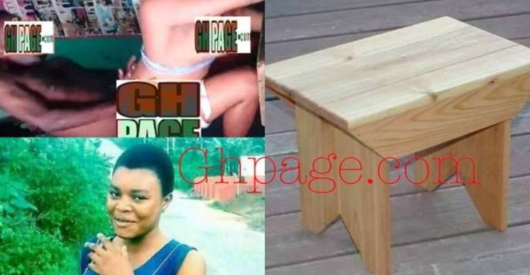 Feminism In Village: There Is A Kitchen Stool In Every House