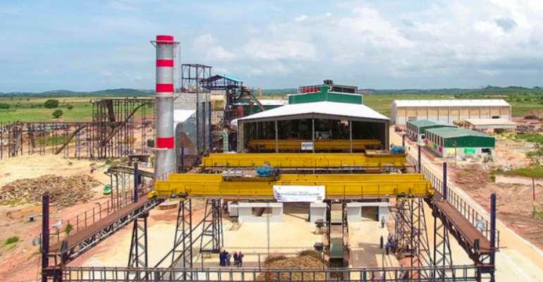 Response To Komenda Paramount Chief On His Assertion That He Did Not See The Test Run Sugar From Komenda Sugar Factory