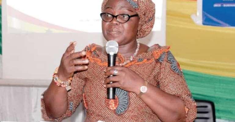 Bono residents excited over nomination of Justina Owusu-Banahene as Regional Minister-designate