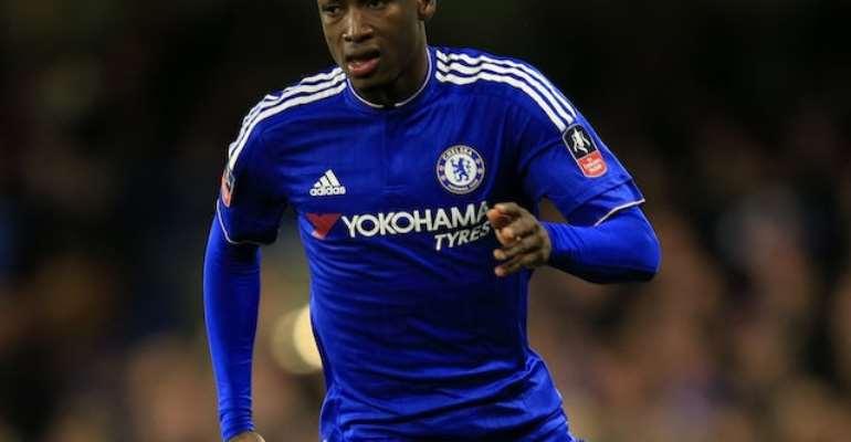 Ghana defender Baba Rahman linked with a loan move to Greek club PAOK