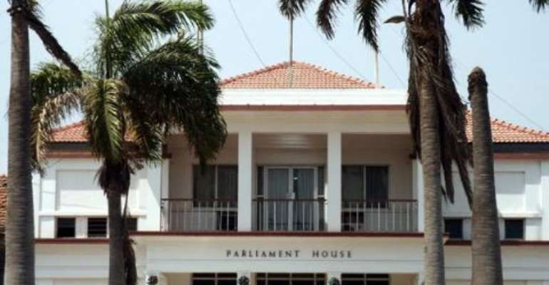 MPs ¢18m a month hotel/rent saga