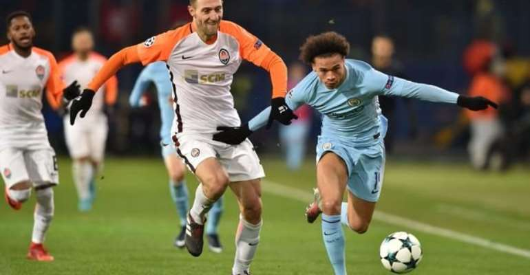 UCL Wrap: Man City Suffer First Defeat Of The Season, Liverpool Thrash Spartak To Finish Group Winners