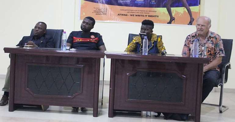 Negative publications caused me to lose some international gigs – Wiyaala