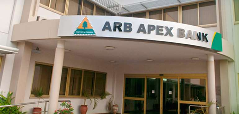Gov't committed to strengthening rural banks – ARB APEX Bank