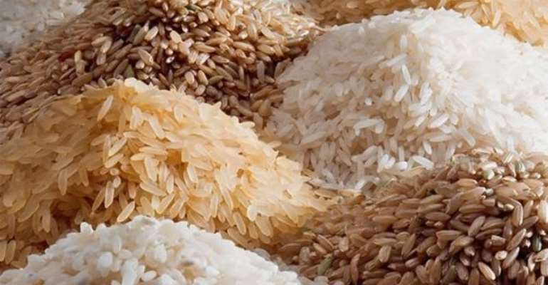 Ghana's rice sector needs more support - Kufuor