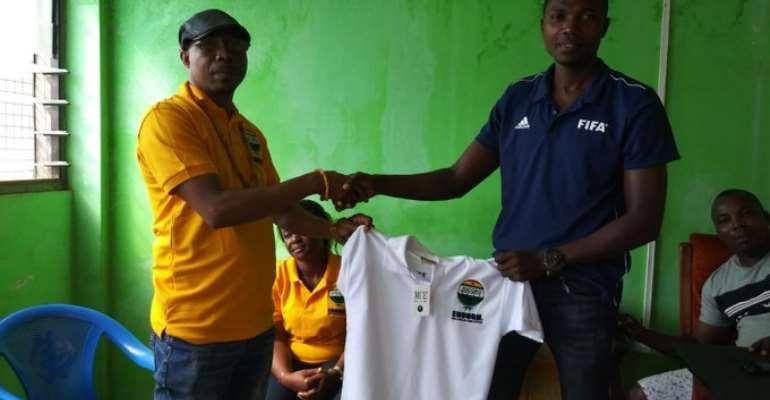 JUCOAG Congratulates Volta RFA Chairman