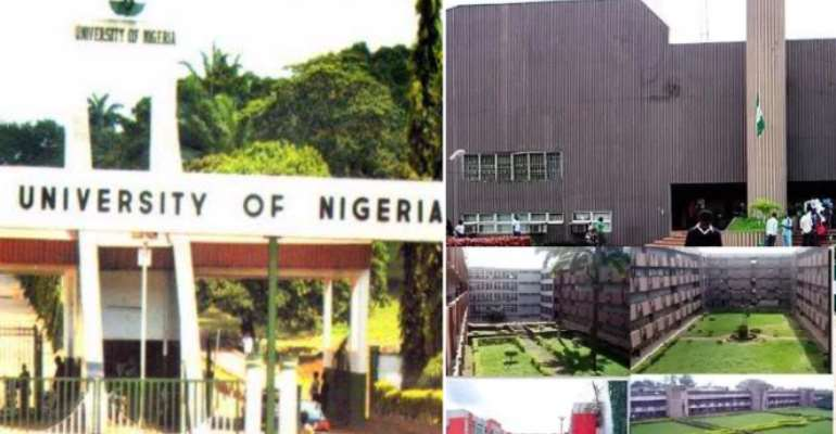 Fear Of Witchcraft In Nigerian Universities