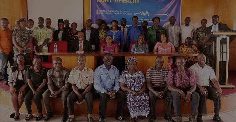 Agency for Health and Food Security calls for vegetable value chain policy