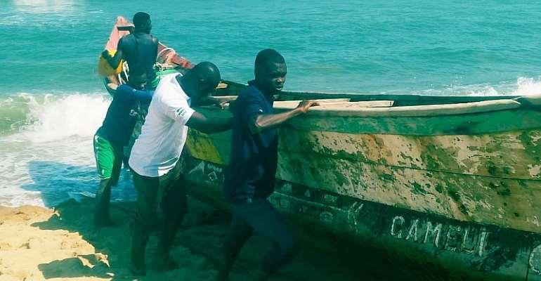 Orthodox Fishing and the Agony of Ghana's Fishermen