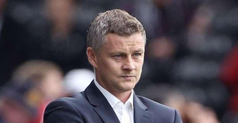 Solskjaer Hopes For Derby Boost Against Man City