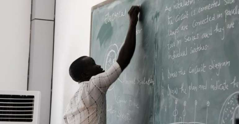 Teacher Unions Reply GES, Education Ministry Over Strike