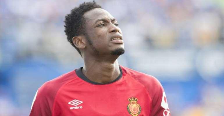 Baba Rahman Returns To Real Mallorca Squad For Barcelona Clash