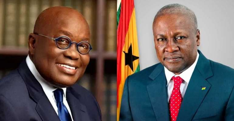 NCCE, GBC To Hold Presidential Candidate's Debate