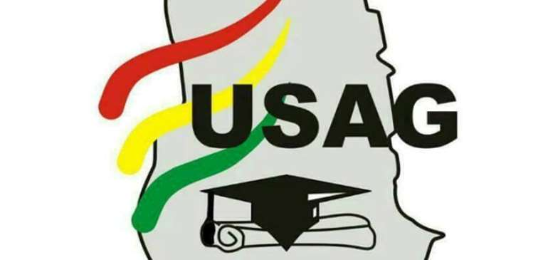 Our members are not agents of political violence – USAG to politicians