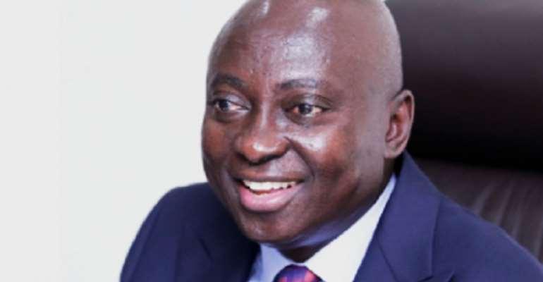 Hon. Samuel Atta-Akyea