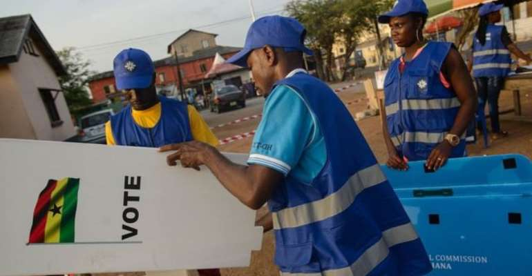 Ghana's Election 2020: Our Quest For The Ethical Kingdom