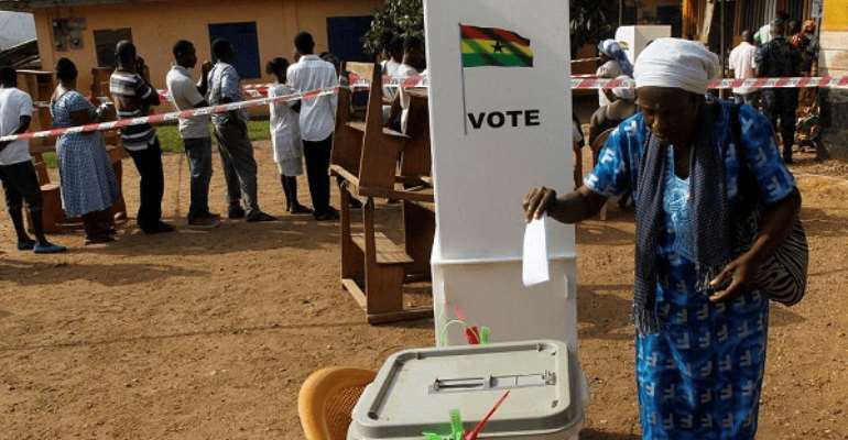 Empower Unit Committees Beyond Elections
