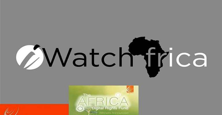 iWatch Africa To Launch Digital Rights Initiative
