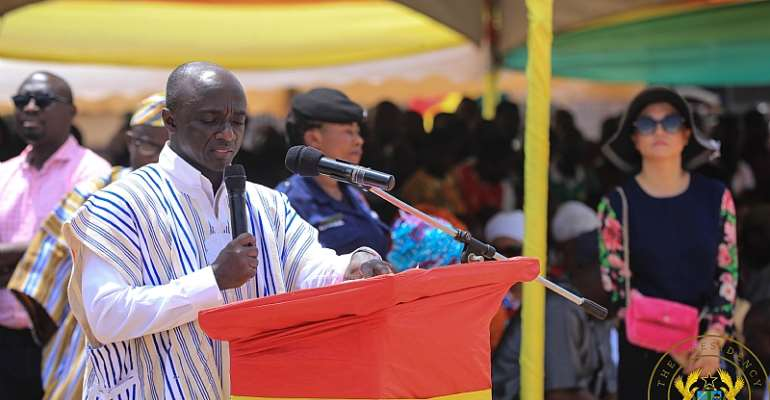 Coronavirus Threat: Ghana Ambassador Meets Chinese Officials Today