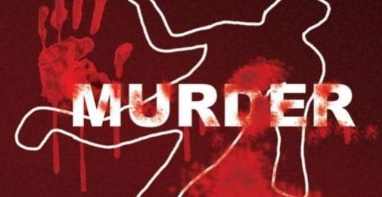 E/R: Farmer Shoots Surveyor To Death