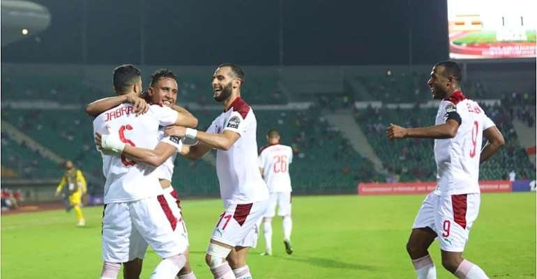 Holders Morocco reach CHAN quarters, Uganda out
