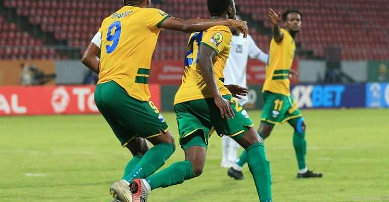 CHAN: Rwanda beat Togo to seal quarter final berth