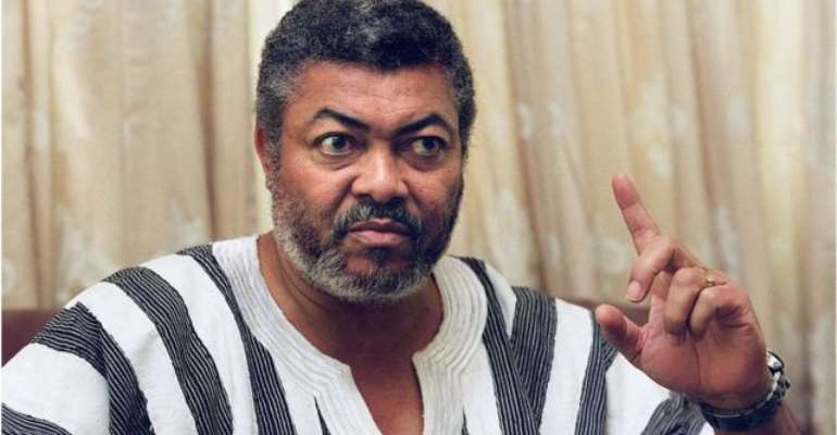 Gov't to name UDS after Rawlings despite his rejection