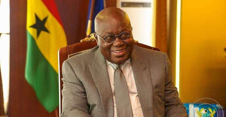 The calibre of ministers shows Akufo-Addo is ready to cement his legacy---Former TESCON Coordinator