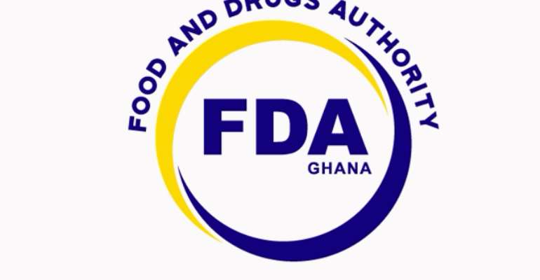 COVID-19: Buy only FDA-approved hydrogen peroxide – Ghanaians told