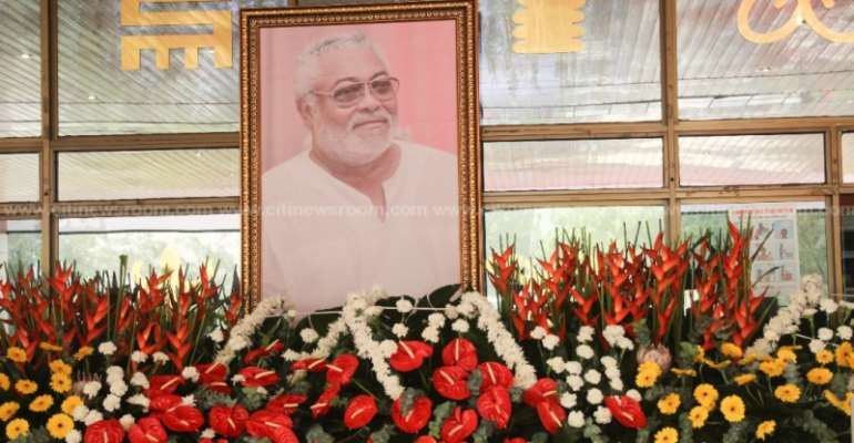 Rawlings goes home today
