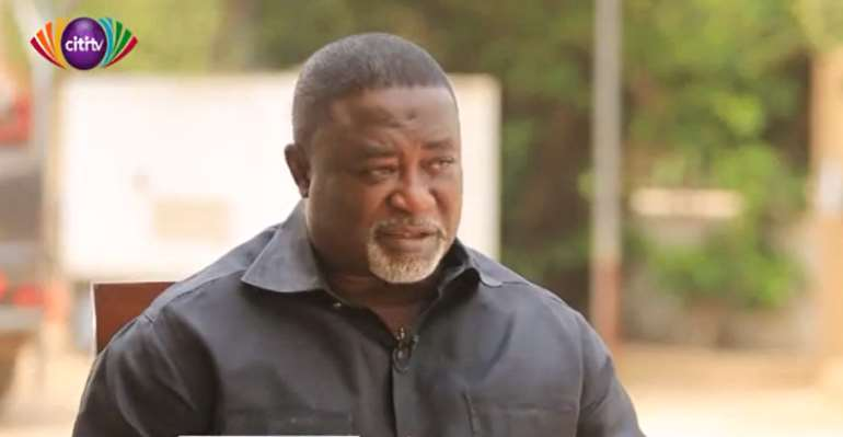 'Rawlings was tormented by Limann gov't after handing over power' – Afotey Agbo
