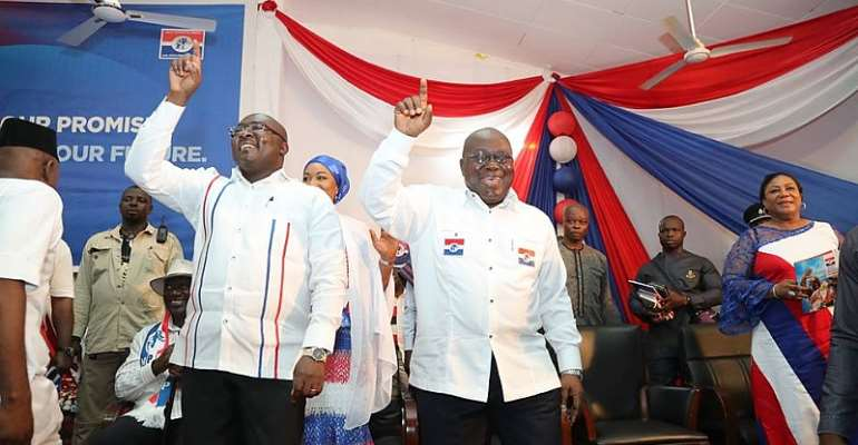 NPP Government: Eleven Months On, So Far So Good