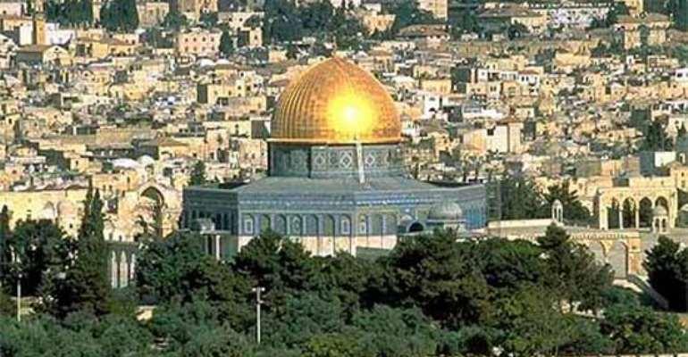 Trump's Jerusalem Decision -Is It A Prophetic Enhancement Or Delay?
