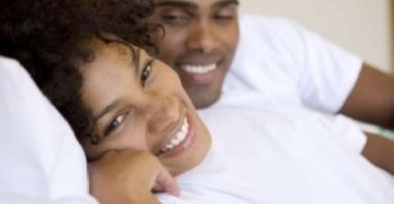 What most men consider to be 'wife material'