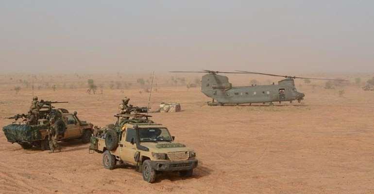 État-major des armées