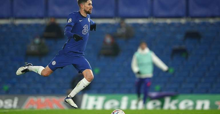 Lampard hails 'outstanding' Gilmour after Chelsea youngster's return