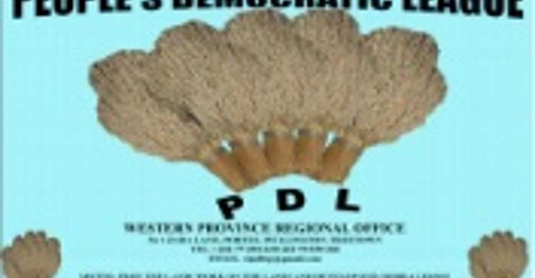 Sierra Leone Cannot Afford Any More Violence ― People's Democratic League